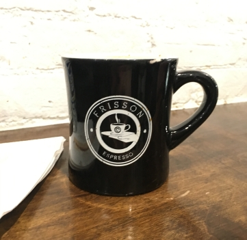 Frission Espresso